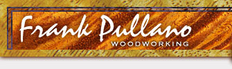 Pullano Woodworking